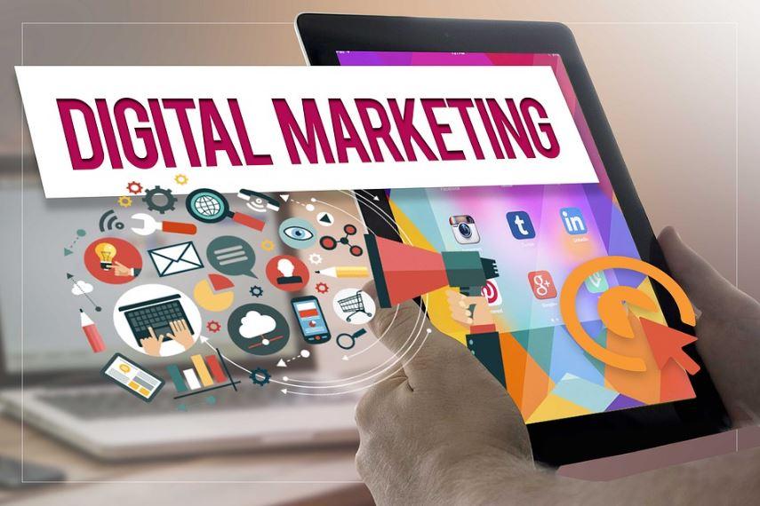 Content marketing is digital marketing.