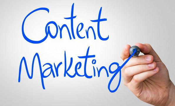 Content marketing helps businesses connect with readers.