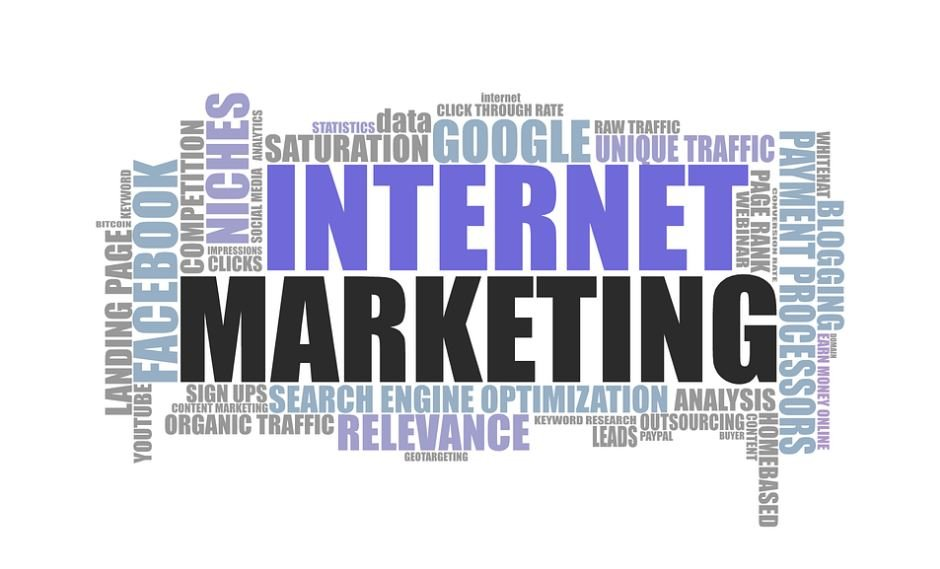 Internet marketing helps capture helpful information for business owners.