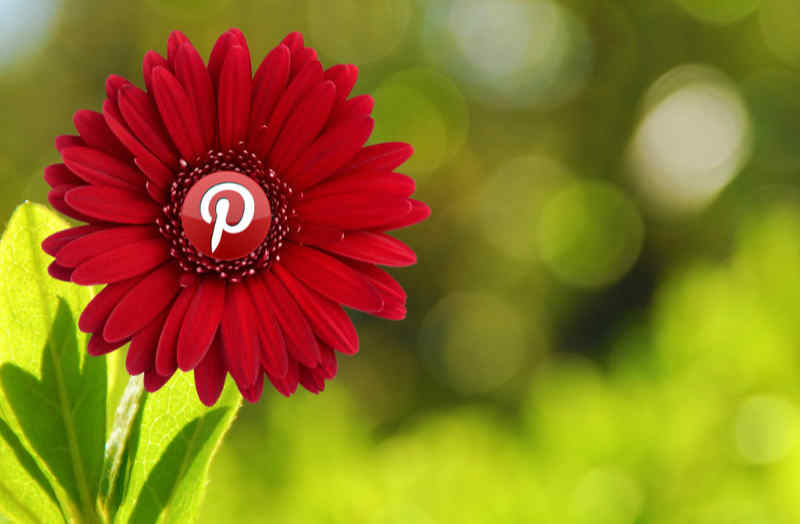 How to use a Pinterest Business Account to get free website traffic.